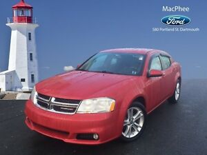 2013 Dodge Avenger SXT   - satellite radio