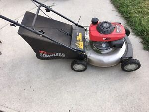 Honda | Buy or Sell a Lawnmower or Leaf Blower in Calgary | Kijiji Classifieds