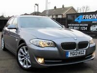 2013 BMW 5 SERIES 520D SE TOURING ESTATE AUTOMATIC 2.0 DIESEL ESTATE DIESEL