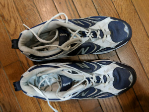 Mens size 10 running shoes