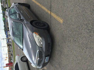 2007 Buick Lucerne Leather Sedan