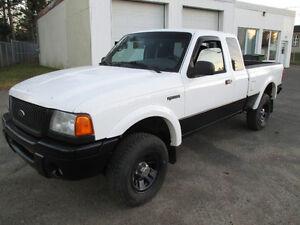 2004 Ford Ranger Autre