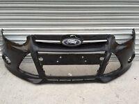 Ford Focus front genuine bumper 2014