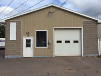 Commercial Business Space for Rent