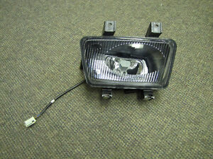 Land Rover Discovery 99-02 Right Front Light AMR5344