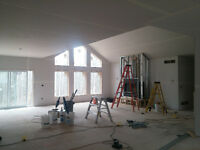 Drywall Tapers looking for cash side jobs
