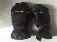 Richa Motorbike gloves