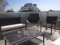 Furn 4bdr suite, Mtn views, util included, hot tub Avail Mar 1