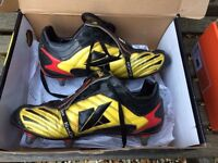 Kooga rugby boots. Size 8