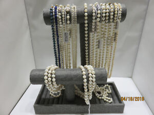 PEARL NECKLACES***HUGE SELECTION