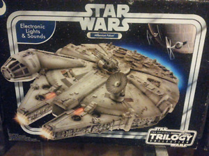 Star Wars - the Millennium Falcon