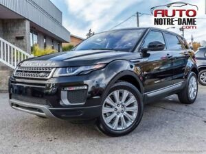 Land Rover Range Rover Evoque 5dr HB SE NAVIGATION TOIT PANORAMI