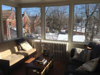 Looking for Kingston Summer Sublet