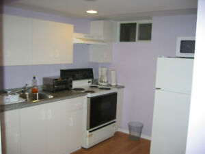 University of Alberta Self Contained Suite!!! Pets Welcomed!