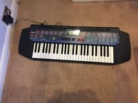 Casio piano