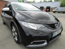 Honda Civic 2.2 i DTEC EXECUTIVE TURBO DISEL LEFT HAND DRIVE LHD
