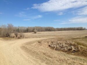 21 Acres Near Carrot River