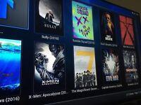 Kodi Running on Apple TV 2 *FREE MOVIES TV SHOWS*