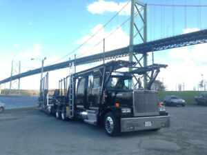 2020 Western Star 4900 Car Carrier ** Arriving Early Spring **