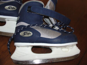 Patins Junior 13 marque Softec