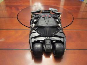 Electronic Batmobile