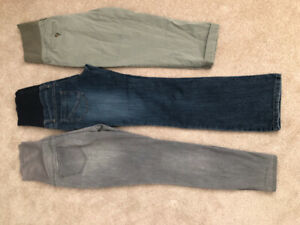 Maternity pants (medium)