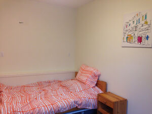 2 Furnished Rooms for Rent - Near Langara