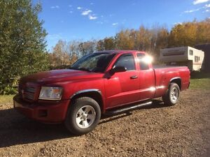 2008 Dodge Dakota V8