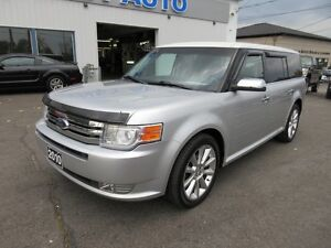 2010 Ford Flex Limited AWD Peterborough Peterborough Area image 3