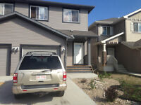 Almost new 2-Storey 2 years old duplex  in Rutherford!