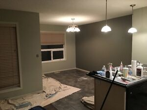 FEMALE PROFESSIONAL looking for HOUSE RENTAL w/garage