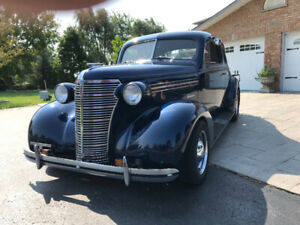 Chevrolet Other Model Coupe | Great Selection of Classic, Retro