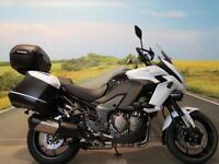 Kawasaki KLZ1000 VERSYS 2015