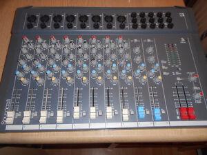 synthetiseur tg77,tx802,d110 mixer West Island Greater Montréal image 3