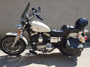 Canada Edition Sportster