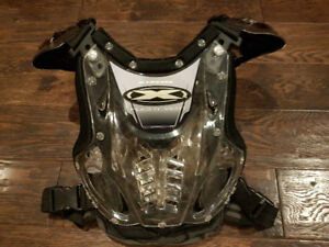 Xtreme Chest Protector