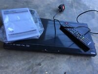 BUSH 3D BluRay Player