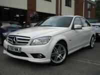 2010 60-Reg Mercedes C250 Blue F CDI Sport,RARE MANUAL,GEN 75,000 MILES,LOOK!!!!