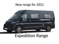 Auto-Trail Expedition 66 Motorhome