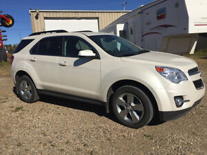 2015 Chevrolet Equinox 2LT SUV, LOW KM!!!