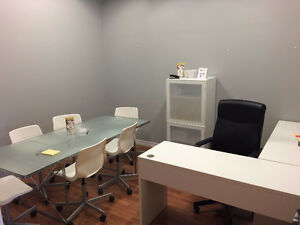 Office space available in the heart of Vaughan