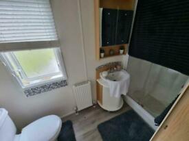 Static Caravan For Sale Off Site 2 Bedroom Willerby Granada 38FTx12FT Two