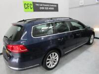 2014 Volkswagen Passat 1.6TDI BlueMotion Executive BUY FOR £33 A WEEK *FINANCE*