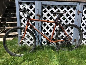 Used Norco Kokanee mountain bike