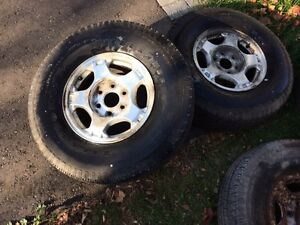 Rims and tires  Peterborough Peterborough Area image 5