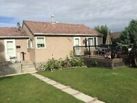 House for rent and sale in Ponoka