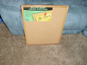 Brand New Bulletin Board- Never Used