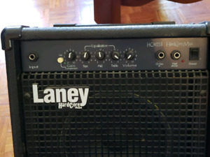 Laney amplificateur