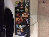 24 DVD box set