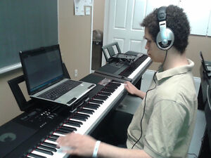 PIANO LESSONS AVAILABLE AT ALEXANDRIA MUSIC ACADEMY! Cornwall Ontario image 2
